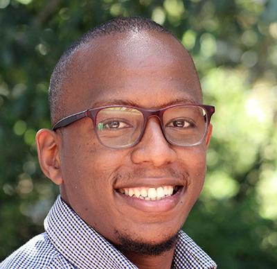 Alois Mbutura