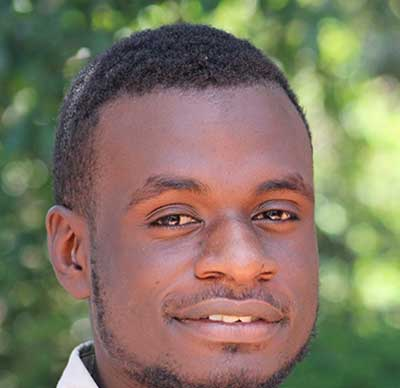 Adams Okode