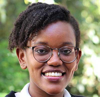 Clara Kamau