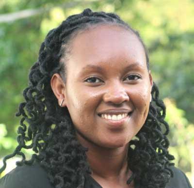 Joyce Irungu