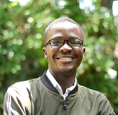 Elmah Odhiambo